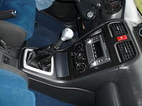 05 up console conversion