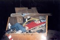 dumpsterdiving is cool!!! ---i was drunk----